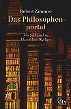 Das Philosophenportal: Ein Schlüssel zu klassischen Werken