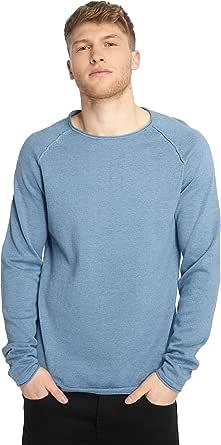 Jack & Jones Jjeunion Knit Crew Neck Noos suéter para Hombre
