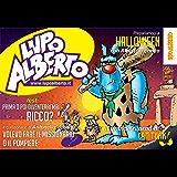 Il mensile di Lupo Alberto 364: ottobre 2015