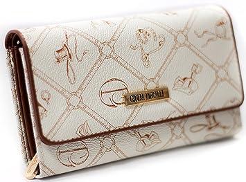 bab5436e7ebdd GROßE Designer Damen GELDBÖRSE DAMENGELDBEUTEL VON Giulia PIERALLI   TOSKANA  G001 – XXL Luxus Geldtasche