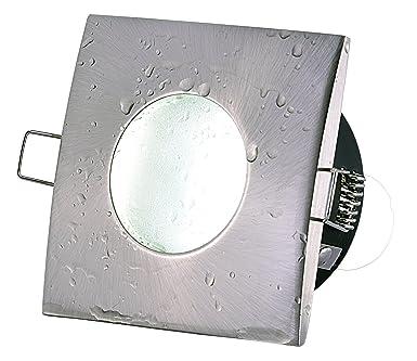 KW Power LED Badezimmer Einbaustrahler OUT IP44 (Wasserdicht) 230Volt    5Watt Deckenstrahler (für