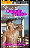 Falling for Captain Hunk: a Beachcomber Investigations Novella