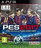 Konami Pro Evolution Soccer 2017PS3