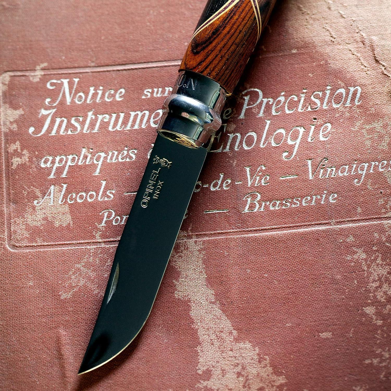 Opinel Chaperon Knife No 8