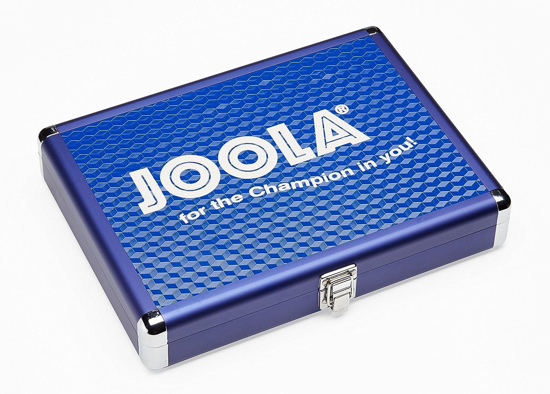 Joola TT- ALU - Bolsa para Material de Ping Pong 80540