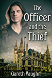 The Officer and the Thief (Shadows and Spell Light Book 1)