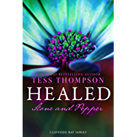 Healed: Stone and Pepper (Cliffside Bay Book 7) (English Edition)