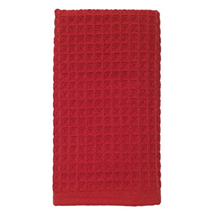 Amazon Ritz Techstyle Large Ultra Absorbent Waffle Knit