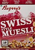 Bagrry's Swiss Style Muesli, 400g