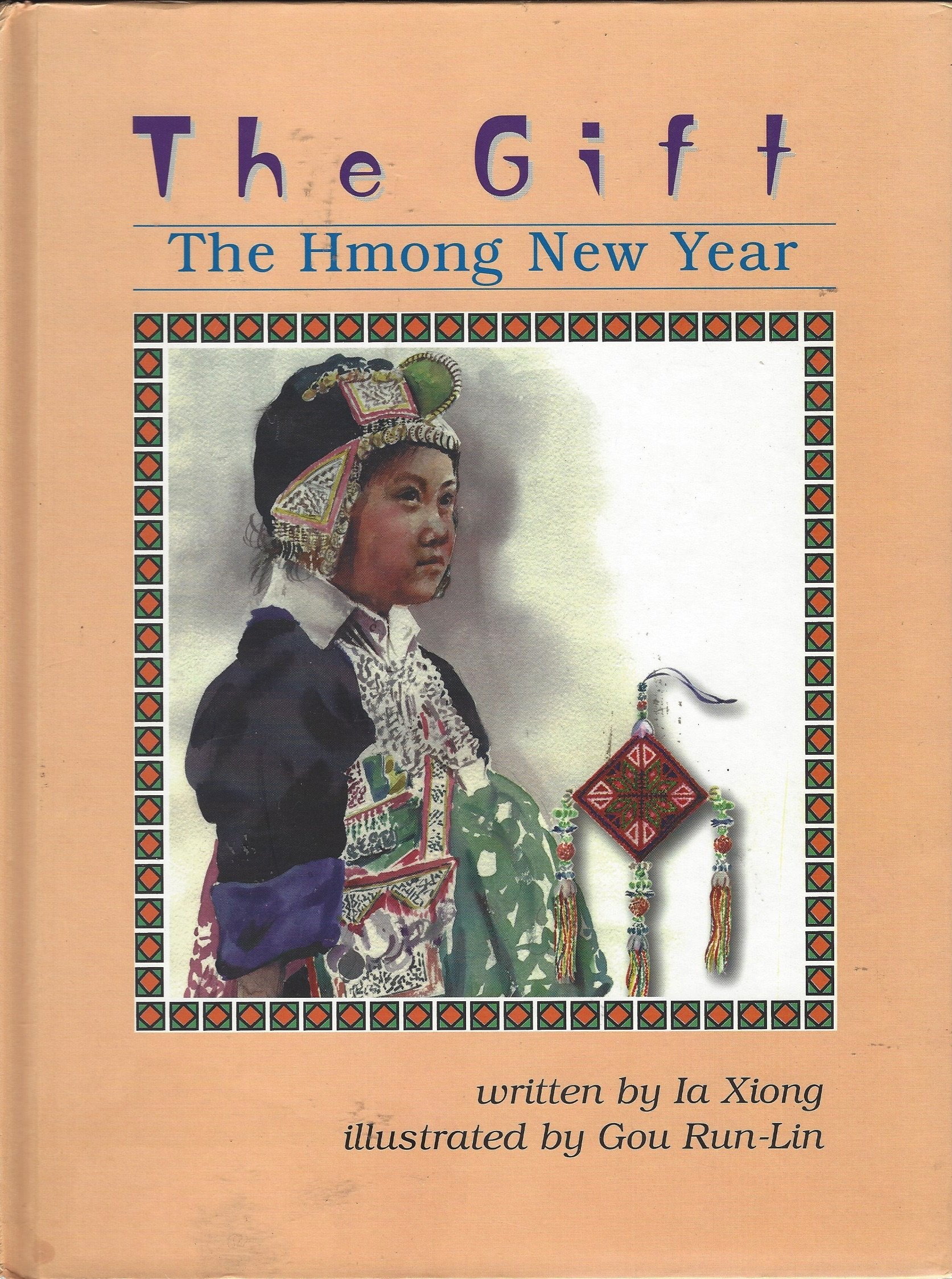 Gift Hmong New Year