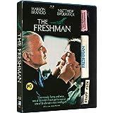 The Freshman - Retro VHS [Blu-ray]