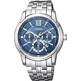 [シチズン]CITIZEN 腕時計 CITIZEN COLLECTION シチズンコレクション メカニカル 日本製 マルチハンズ NB2000-86L メンズ