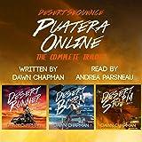 Puatera Online Box Set - Books 1 through 3 - Desert Runner, Desert Born, and Desert Storm