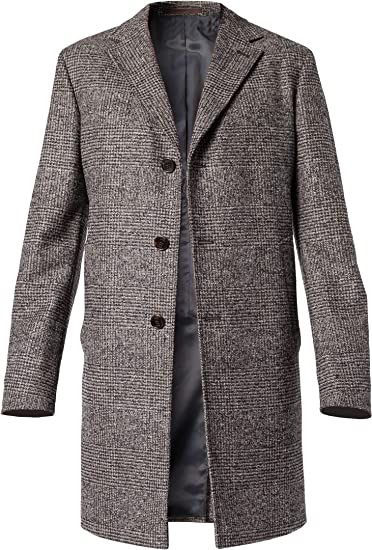 dd04cd8dd9cb Joop! Herren Mantel Warme Jacke Uni   Uninah, Größe  50, Farbe ...