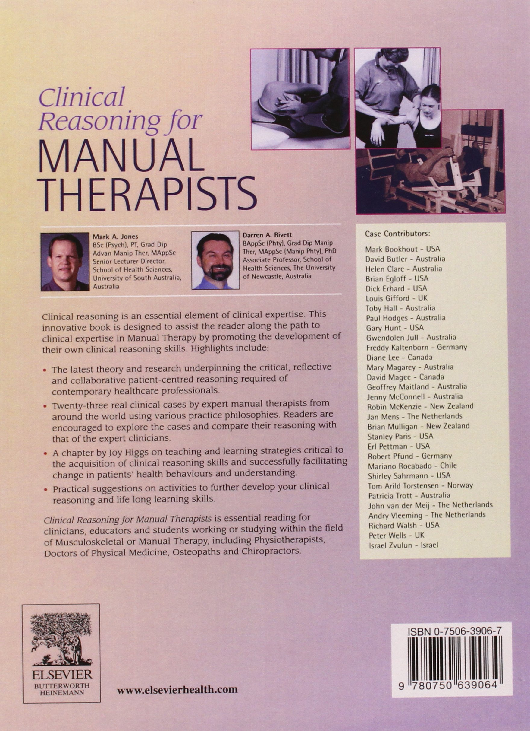 Buy clinical reasoning for manual therapists book online at low prices in india clinical reasoning for manual therapists reviews ratings amazon in