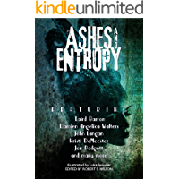 Ashes and Entropy book cover
