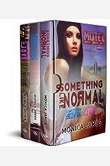 Something Like Normal Series: Books 1-3