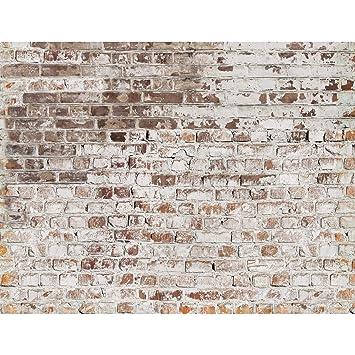 Fantastisch Fototapete Steinwand 396 X 280 Cm Vlies Wand Tapete Wohnzimmer Schlafzimmer  Büro Flur Dekoration Wandbilder XXL
