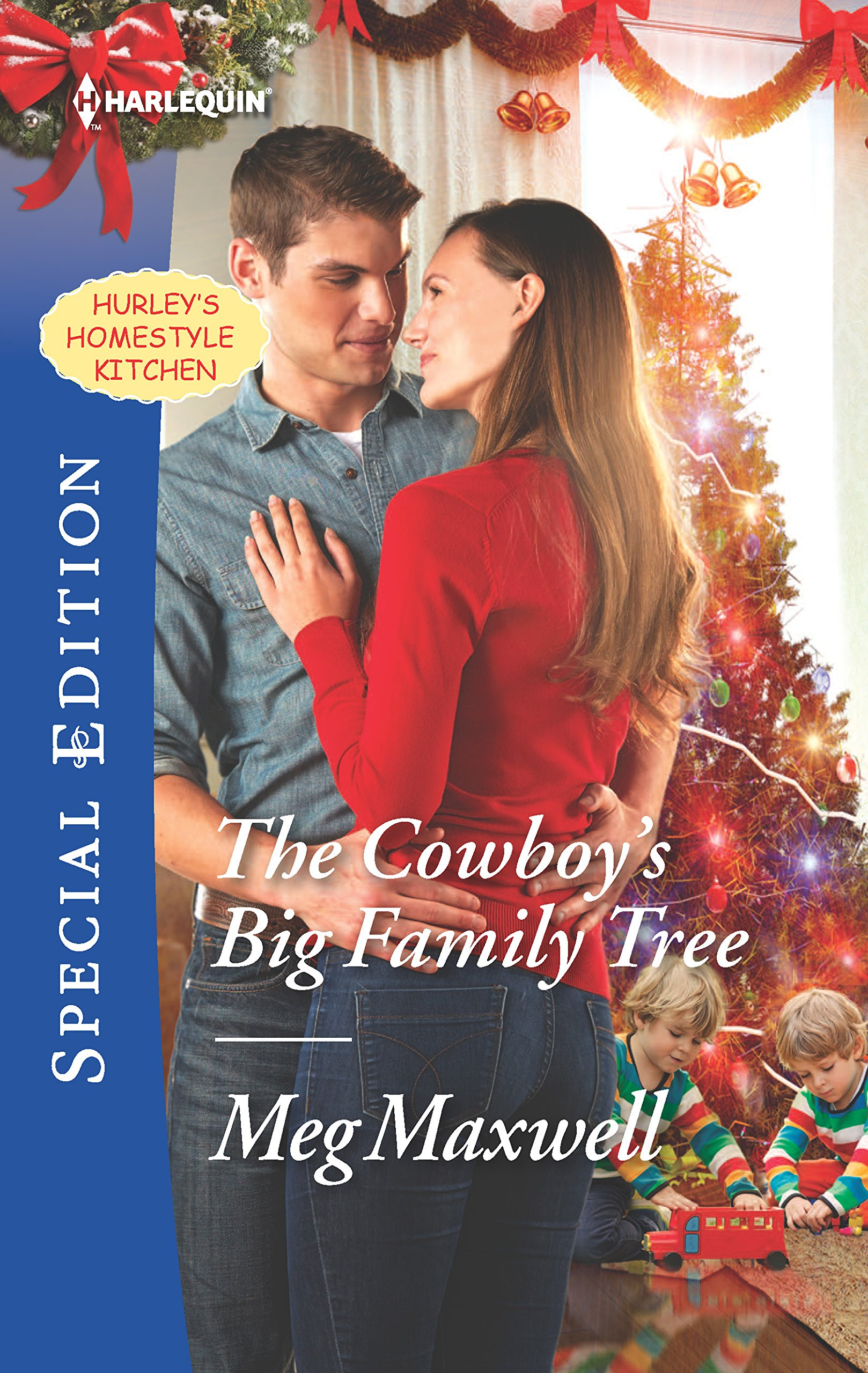 American Homestyle Kitchen The Cowboys Big Family Tree Hurleys Homestyle Kitchen Meg