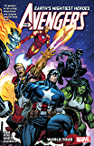 Avengers by Jason Aaron Vol. 2: World Tour (Avengers (2018-))