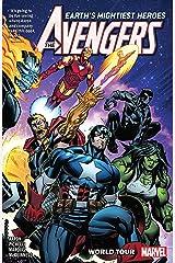 Avengers by Jason Aaron Vol. 2: World Tour (Avengers (2018-)) Kindle Edition
