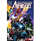 Avengers by Jason Aaron Vol. 2: World Tour (Avengers (2018-))