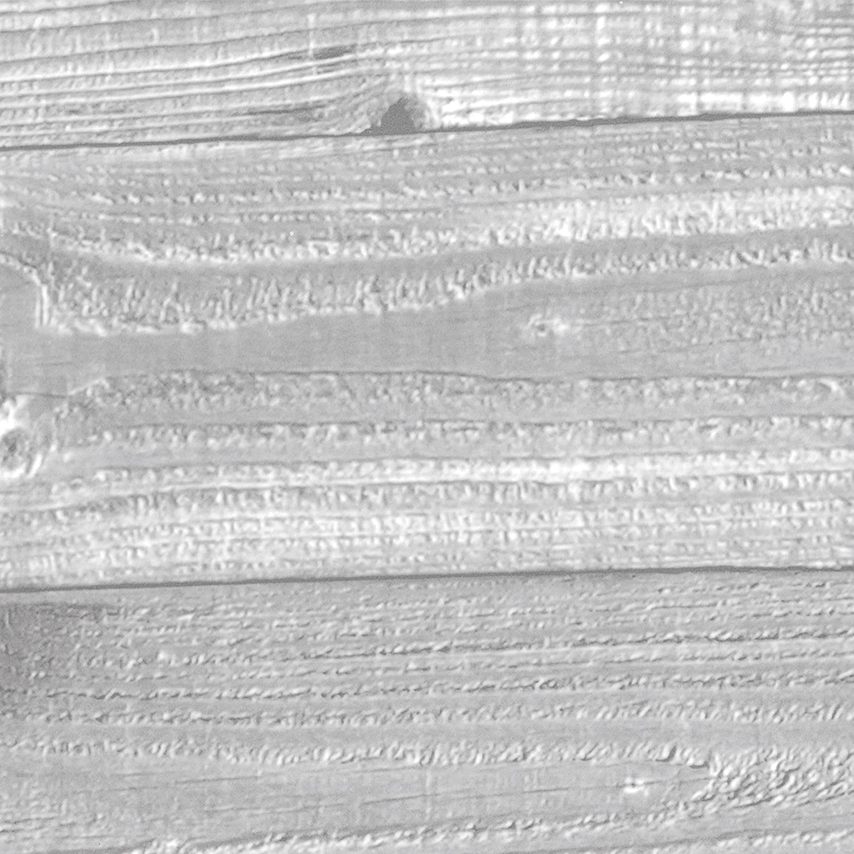 Venilia Klebefolie Adhesiva Tablero Gris, Decorativa, Muebles, lámina autoadhesiva, Aspecto Madera Natural, 45 cm x 3 m, Grosor: 0,095 mm, 53158, PVC
