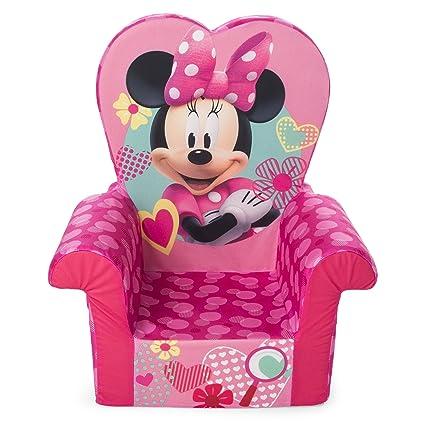 Amazon.com: Marshmallow muebles, para niños silla de ...