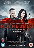 Witnesses: The Complete Season One [DVD]