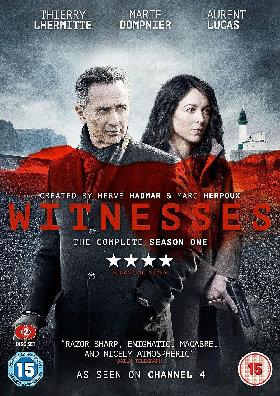 Witnesses: Season 1