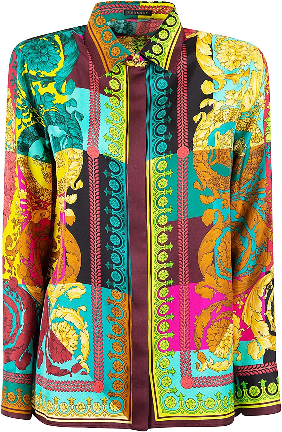 Versace Luxury Fashion Mujer A82662A230933A7000 Multicolor ...