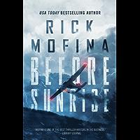 Before Sunrise (English Edition)