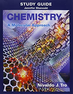 Chemistry a molecular approach books a la carte edition 4th study guide for chemistry a molecular approach fandeluxe Gallery