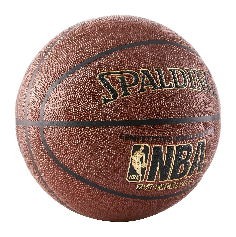Spalding NBA Zi/O Excel - Balón de Baloncesto - B0009VELE61 ...
