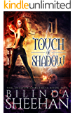 Touch of Shadow (The Shadow Sorceress Book 5)