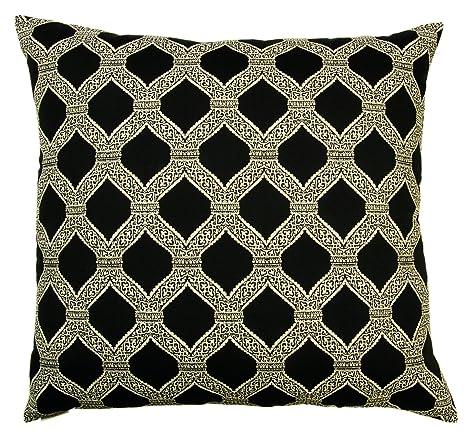 Amazon.com: CANAAN Company Brenda Throw almohada decorativa ...