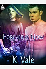 Forever Is Now (Shooting Stars Series Book 1) Kindle Edition
