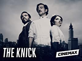 Amazon com: Watch The Knick: Season 2   Prime Video