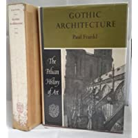 Gothic architecture (Pelican history of art series)