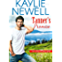 Tanner's Promise (The Harlow Brothers Book 1)