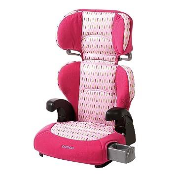 amazon com cosco pronto booster car seat for children adjustable rh amazon com Cosco Pronto Booster Car Seats Car Cosco Pronto Bc033