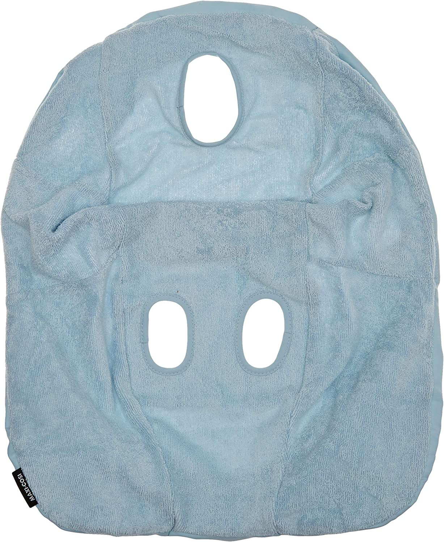Maxi-Cosi funda protectora para asiento de coche para los c/álidos d/ías de verano azul Azul fresco. Funda de verano para Maxi-Cosi Pebble Plus//Rock para capazo