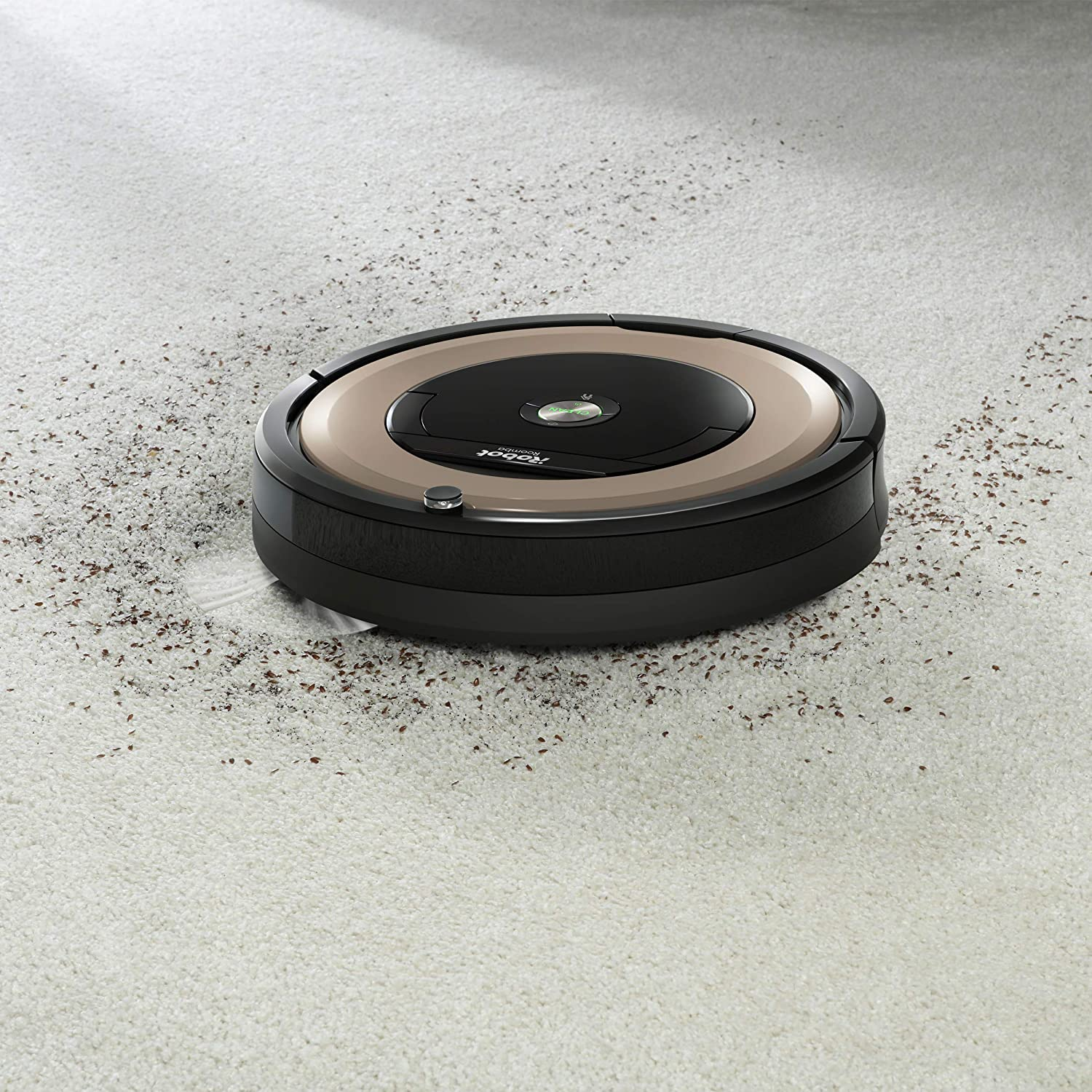 irobot roomba 891 review