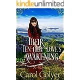 Their Tender Love's Awakening: A Historical Western Romance Book