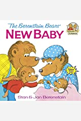 The Berenstain Bears' New Baby (First Time Books(R)) Kindle Edition