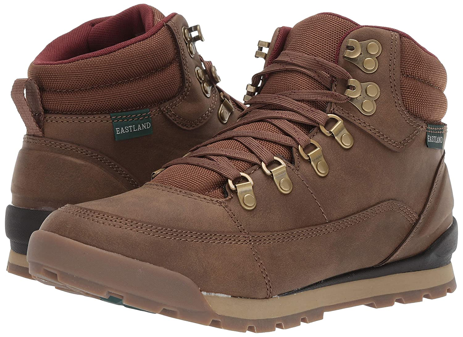 c81aee17649 Eastland Men's Canyon Ankle Boot