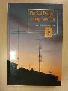 Yagi Antenna Design (Radio amateur's library): James L , Jr  Lawson