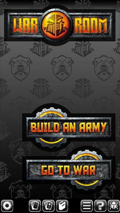 amazon com war room 2 appstore for android rh amazon com