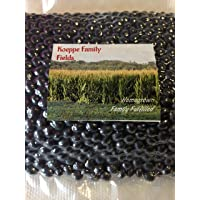 Black Soybeans Dried (1)