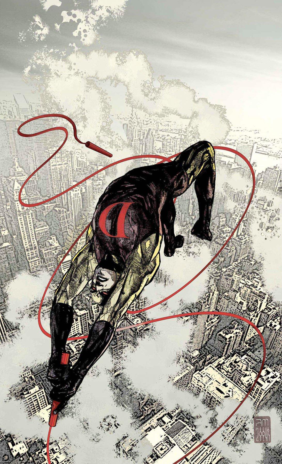 Read Online Daredevil Vol. 11: Golden Age PDF